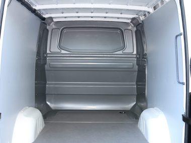 Passend für VW Crafter MB Sprinter Trennwand